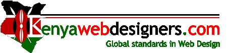 Kenya Web Designers
